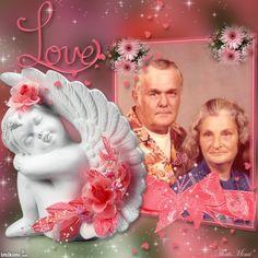 ~*~ Perfect Love! ~*~