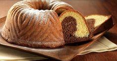 Delícias vendidas em padarias. Bolo frapê: receita de Simone Ferrarezi, da Crazy for Cakes.