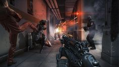 Wolfenstein: The New Order (PlayStation 4, PlayStation 3, Xbox One, Xbox 360, PC) review