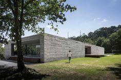 Sambade House - Picture gallery Calcestruzzo