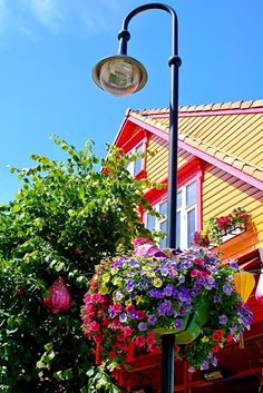Beautiful Stavanger City by GuoJunjun