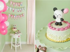 kawaii birthday party - Google Search