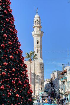Church of the Nativity Bethlehem Israel