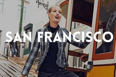 Tips for living life to the fullest in San Francisco at @skimbaco's San Francisco board -> https://www.pinterest.com/skimbaco/san-francisco-lifestyle/