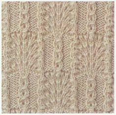 1000+ images about Knitting Stitches on Pinterest Knitting stitches, Knitti...
