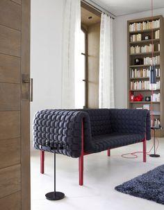 Sofa Ruché by Ligne Roset