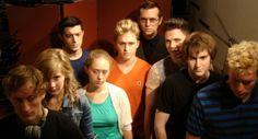 sExtOrtiOn ... Full cast 2013 Full Cast, It Cast, Teen