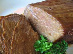 Leslies Topside Roast - tried this tonight, worked perfectly. Beef Steak Recipes, Veal Recipes, Cooking Recipes, Paleo Recipes, Fructose Free, Good Roasts, Thing 1, Beef Dishes