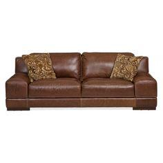 Leather Sleeper Sofa Bravo Chestnut PC Sectional Simon Li Star Furniture Houston TX Furniture San Antonio TX Furniture Austin TX Furniture Bryan TX Fur u