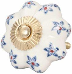 61846 Türknopf Möbelknopf Blaue Blumen ca. Ø 4,5 cm Clayre & Eef http://www.amazon.de/dp/B00D9XOUOW/ref=cm_sw_r_pi_dp_-K7Zvb1T6MAFB