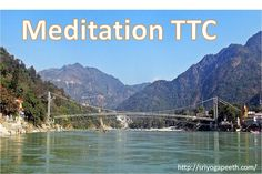 Sri Yoga Peeth is a meditation school based in the spiritual city Rishikesh. We welcome the serious spiritual practitioners who are willing to achieve the real spiritual experience and see yoga more than Aasana. We are organizing meditation retreat and meditation teacher training. Our meditation retreats are for meditation and not for luxurious holiday. http://sriyogapeeth.com/