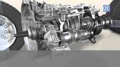 ZF-AS Tronic for Trucks (en)