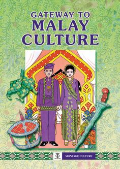 As part of the Montage Culture series, this book offers an overall look at the various aspects of the Malay culture. It covers topics such as the history of the people, their lifestyle, religious and more. #AsiapacBooks #MontageCulture