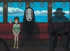 Sen to Chihiro: The Clasic Film of All Time!