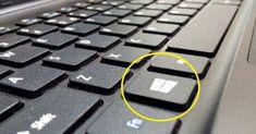 Ten klawisz ma mnóstwo zastosowań, a ludzi w ogóle nie wie, jak go używać Evernote, Computer Keyboard, Multimedia, Make It Simple, Life Hacks, Cool Stuff, Laptop, Internet, Tips