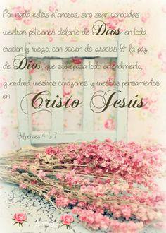 Todo lo que pidiereis al padre en el nombre de Jesús os será hecho amén.