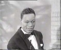 Nat king cole, Nature Boy - YouTube