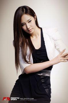 Yuri SNSD ★ Girl Generation