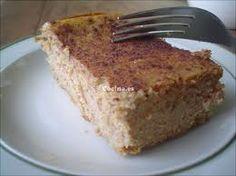 Con olor a canela : Torta de elote
