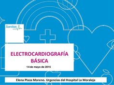 Electrocardiografía básica para enfermería. #ekg #ecg #enfermería #electrocardiografía #cardiología