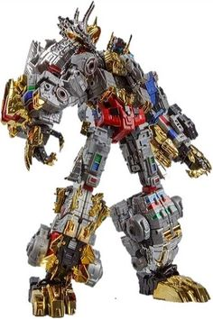 Toyworld's Dinobot combiner finally out now.  Will get the complete set.