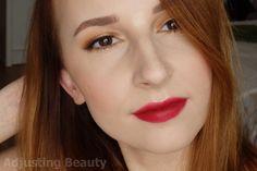 Soft Valentine's Makeup