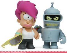 Futurama!!! Want  NOW!