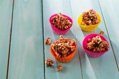 Suklaapopcorn | K-ruoka #popparit #lastenkutsut