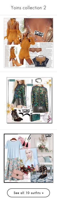 """""""Yoins collection 2"""" by followme734 ❤ liked on Polyvore featuring yoins, yoinscollection, loveyoins, Polaroid and Vera Wang"""