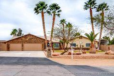 Check out this amazing Gorgeous Home Zoned for Horses on 1/3+ Acre Lot! Home for sale in Henderson, Nevada USA!