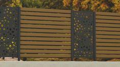 WPC World » Unser WPC Sichtschutz - mehr nur als ein Zaun