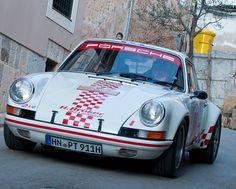 911 st | Porsche 911 ST | Flickr - Photo Sharing!
