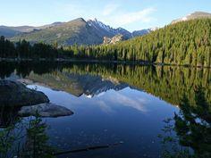 A Road Trip across Colorado, USA #Nature #travel #Art