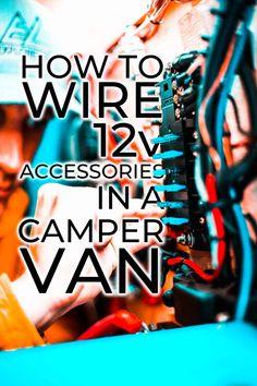 Learn EVERYTHING you need to know about designing and installing a solar setup on your camper van, RV, or truck camper. Diy Camper, Truck Camper, Camper Trailers, Homemade Camper, Travel Camper, Truck Bed, Travel Trailers, Van Camping, Camping Hacks