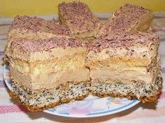 Retete de Prajituri Deosebite -- This site has many many various dessert recipes. Romanian Desserts, Romanian Food, Romanian Recipes, Food Network Recipes, Cooking Recipes, Delicious Desserts, Dessert Recipes, Dessert Ideas, Good Food