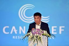Canareef Resort Maldives in Addu launched with event at Dharubaaruge