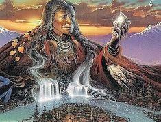 pachamama - Google Search Goddess Art, Mother Earth, Art Images, Mythology, Disney Characters, Fictional Characters, Spirituality, Around The Worlds, Disney Princess