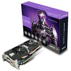 Sapphire Radeon R9 280X Dual-X OC 3072MB GDDR5 PCI-Express Card £222