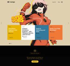 Super Jobs