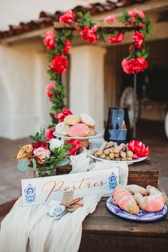 Spanish Inspired Wedding Ideas at a Spanish Ranch Southern California Wedding Ideas and Inspiration Spanish Themed Weddings, Spanish Style Weddings, Spanish Wedding, Wedding Locations California, California Wedding, Southern California, Miami Wedding, Nautical Wedding, Lilac Wedding