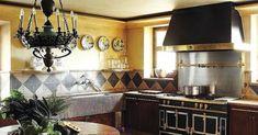 Roberto Cavalli Kitchen