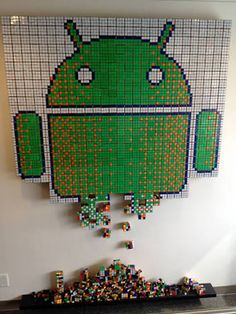 awesome Rubik's cubes - Google Search
