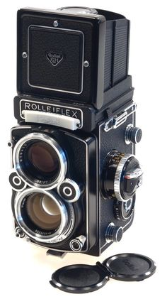 Rolleiflex 2 8F Zeiss Planar TLR 2 8 80mm Camera Lens F 80mm 12 24