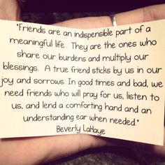 so thankful to God for giving me the gift of sweet friends.....My life is truly blessed with each of you!