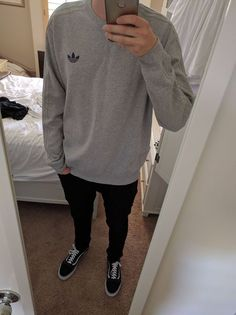 Stylish Mens Outfits, Casual Outfits, Men Casual, Urban Fashion, Mens Fashion, Mode Man, Boy Outfits, Fashion Outfits, Style Masculin