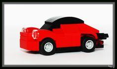 red porshe 911 miniscale 1 | by teizetzet