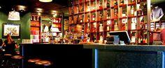 Shirt Bar - a small whisky bar on Sussex Street, in the Sydney CBD Whisky Bar, Small Bars, Sydney, Street, Shirt, Dress Shirt, Shirts, Walkway