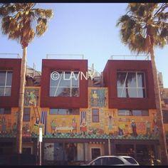 #verveofla™ #venice #architecture #california #abbotkinney