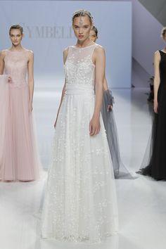 Collections - Cymbeline - Robes de mariée - Collection 2017