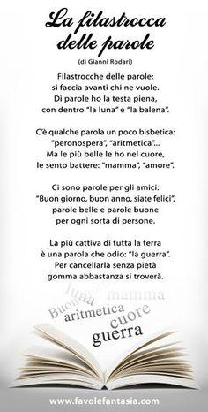 Learn To Speak Italian, Italian Lessons, Reading Practice, Vintage School, Italian Language, Learning Italian, Life Thoughts, Primary School, Classroom Organization